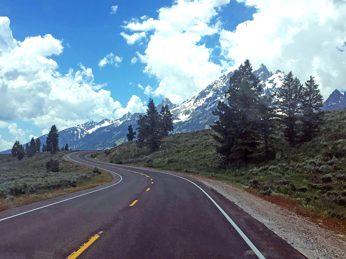 Hit the road: Use this pre-road trip checklist