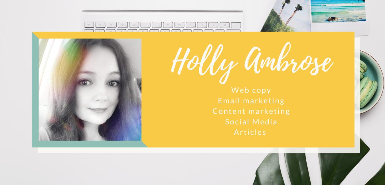 Holly Ambrose