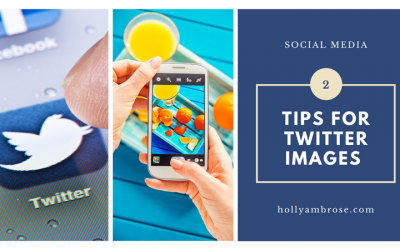 Two tips for Twitter images to help your branding