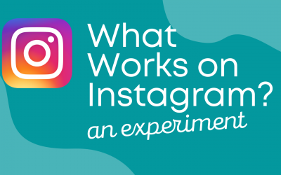 What works on Instagram?